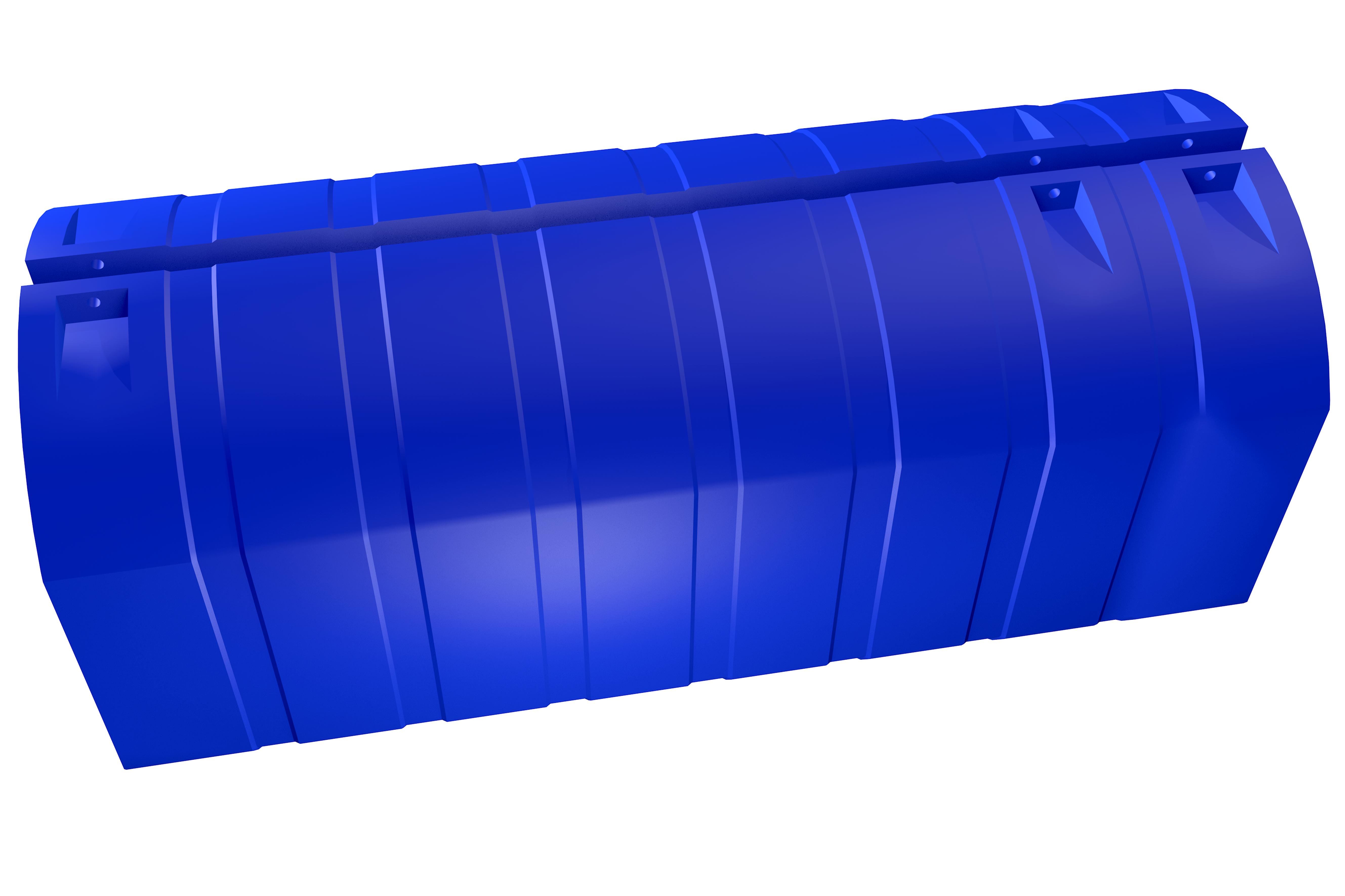 Bolla Azul Ø49cm L103cm